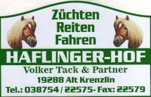 haflinger-hof